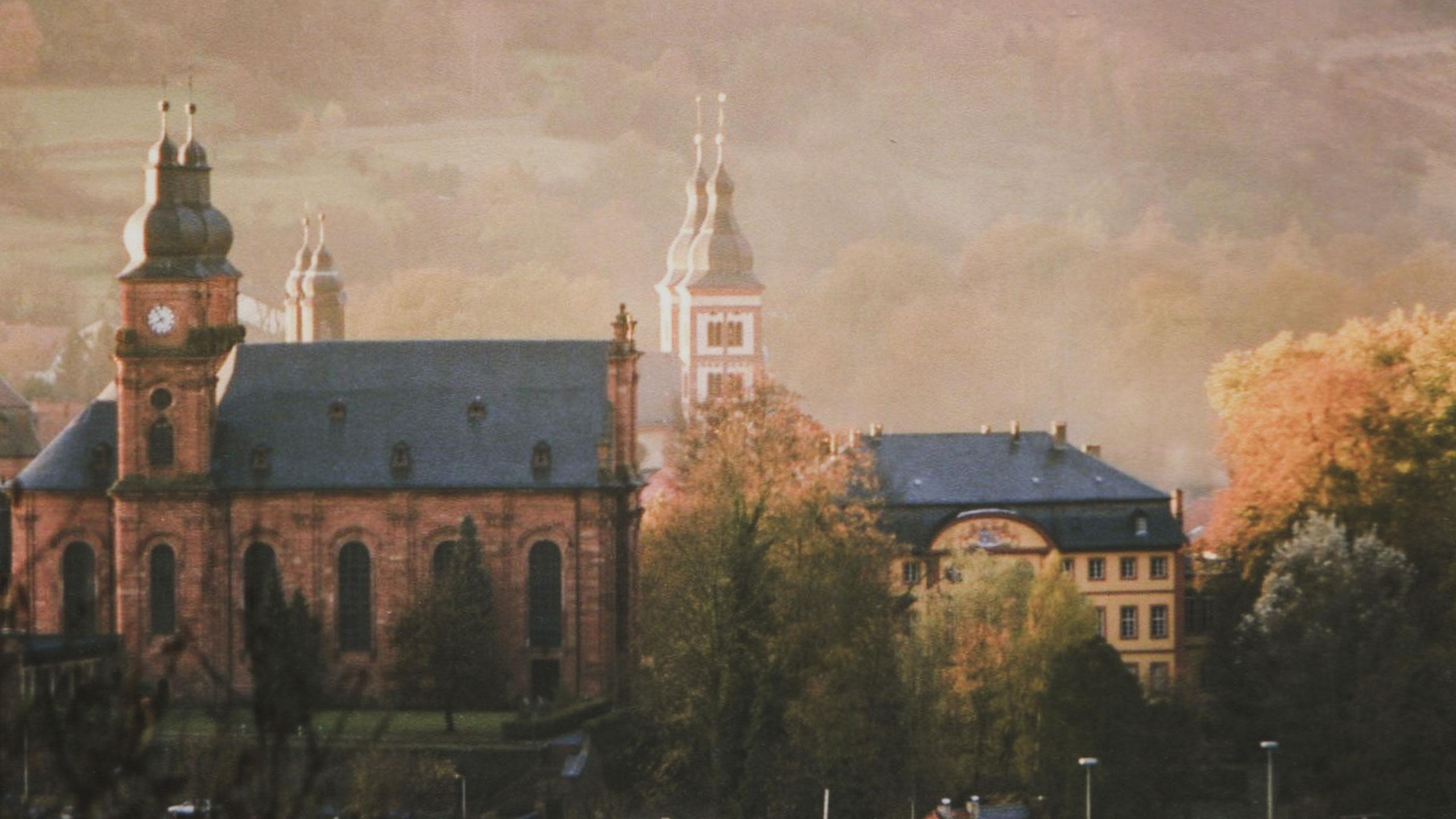 Emichs Kirche Hotel