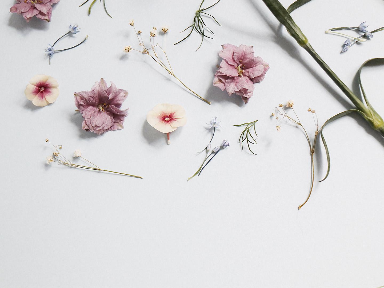 Blumen Deko Gutschein