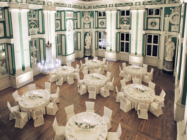 Grüner Saal EMICHS